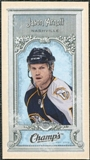 2008/09 Upper Deck Champ's Mini #C67 Jason Arnott