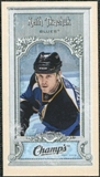 2008/09 Upper Deck Champ's Mini #C87 Keith Tkachuk