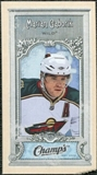 2008/09 Upper Deck Champ's Mini #C95 Marian Gaborik