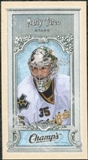 2008/09 Upper Deck Champ's Mini #C105 Marty Turco