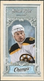 2008/09 Upper Deck Champ's Mini #C110 Michael Ryder