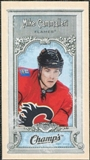 2008/09 Upper Deck Champ's Mini #C113 Mike Cammalleri