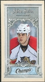 2008/09 Upper Deck Champ's Mini #C125 Nathan Horton