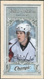 2008/09 Upper Deck Champ's Mini #C126 Nicklas Backstrom