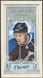 2008/09 Upper Deck Champ's Mini #C144 John-Michael Liles