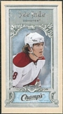 2008/09 Upper Deck Champ's Mini #C145 Peter Mueller
