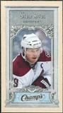 2008/09 Upper Deck Champ's Mini #C168 Shane Doan