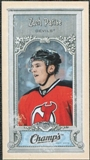 2008/09 Upper Deck Champ's Mini #C191 Zach Parise