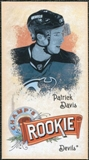 2008/09 Upper Deck Champ's Mini #C261 Patrick Davis