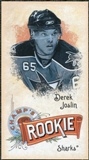 2008/09 Upper Deck Champ's Mini #C288 Derek Joslin