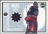 2002/03 Upper Deck Vintage Jerseys #HSMD Marc Denis