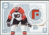 2002/03 Upper Deck Vintage Jerseys #SOJL John LeClair