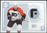 2002/03 Upper Deck Vintage Jerseys #SOMR Mark Recchi