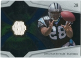 2008 Upper Deck Icons Future Stars Materials #FSM9 Jonathan Stewart
