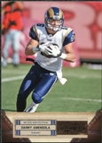 2011 Panini Timeless Treasures #20 Danny Amendola /499