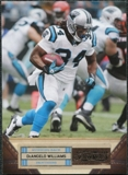 2011 Panini Timeless Treasures #25 DeAngelo Williams /499