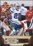 2011 Panini Timeless Treasures #33 Felix Jones /499
