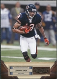2011 Panini Timeless Treasures #46 Johnny Knox /499