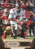 2011 Panini Timeless Treasures #49 Josh Freeman /499