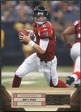 2011 Panini Timeless Treasures #63 Matt Ryan /499
