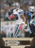 2011 Panini Timeless Treasures #74 Miles Austin /499