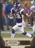 2011 Panini Timeless Treasures #76 Percy Harvin /499