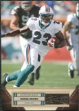 2011 Panini Timeless Treasures #86 Ronnie Brown /499