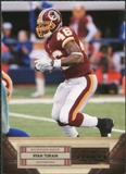 2011 Panini Timeless Treasures #88 Ryan Torain /499