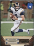 2011 Panini Timeless Treasures #89 Sam Bradford /499