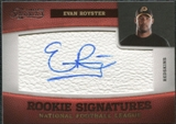 2011 Panini Timeless Treasures #159 Evan Royster RC Autograph /299