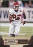 2011 Panini Timeless Treasures Gold #31 Dwayne Bowe /49