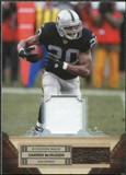 2011 Panini Timeless Treasures Jerseys #22 Darren McFadden /250