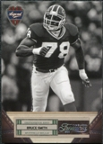 2011 Panini Timeless Treasures Silver #106 Bruce Smith /99