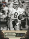 2011 Panini Timeless Treasures Silver #121 Steve Young /99