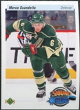 2010/11 Upper Deck 20th Anniversary Variation #471 Marco Scandella YG