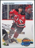 2010/11 Upper Deck 20th Anniversary Variation #479 Jacob Josefson YG RC