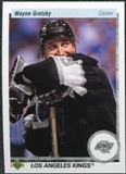 2010/11 Upper Deck 20th Anniversary Parallel #501 Wayne Gretzky