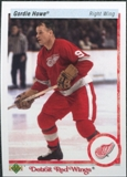 2010/11 Upper Deck 20th Anniversary Parallel #503 Gordie Howe