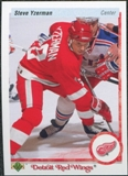 2010/11 Upper Deck 20th Anniversary Variation #505 Steve Yzerman