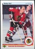 2010/11 Upper Deck 20th Anniversary Variation #506 Bobby Hull