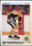 2010/11 Upper Deck 20th Anniversary Variation #509 Bobby Orr