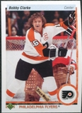 2010/11 Upper Deck 20th Anniversary Parallel #510 Bobby Clarke