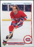 2010/11 Upper Deck 20th Anniversary Parallel #511 Guy Lafleur