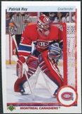 2010/11 Upper Deck 20th Anniversary Parallel #513 Patrick Roy