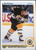2010/11 Upper Deck 20th Anniversary Variation #514 Ray Bourque