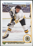 2010/11 Upper Deck 20th Anniversary Parallel #516 Phil Esposito