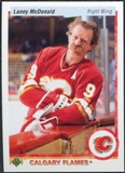 2010/11 Upper Deck 20th Anniversary Variation #517 Lanny McDonald
