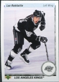 2010/11 Upper Deck 20th Anniversary Variation #519 Luc Robitaille
