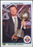 2010/11 Upper Deck 20th Anniversary Variation #526 Henrik Sedin AW