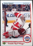 2010/11 Upper Deck 20th Anniversary Variation #530 Jim Howard AW